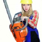 gas powered chainsaws: the best of the rest