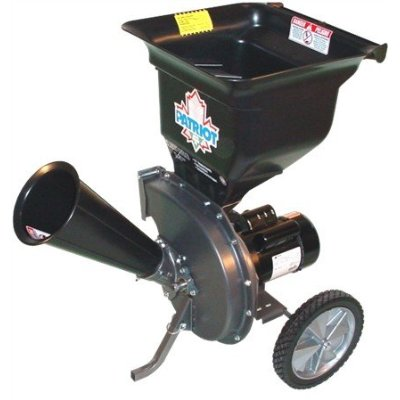 How To Buy The Best Electric Chipper Shredder Outdoor