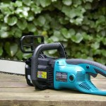 The Makita chainsaw UC3530A review: our top rated electric chain saw
