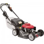 Honda mowers: the Honda HRX217 K3 HYA self-propelled lawn mower
