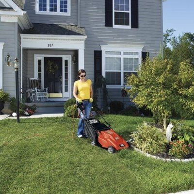 How to buy the best electric lawn mower - Outdoor Power Buddy