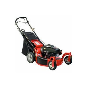 Best gas lawn mower Ariens LM21SW