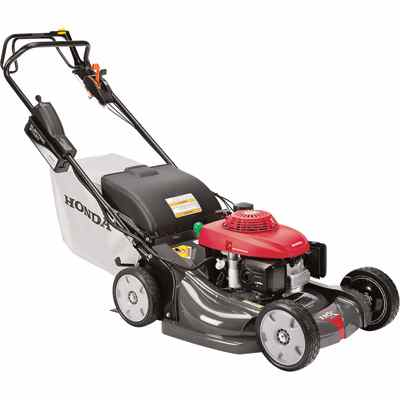 Best lawn mower honda HRX217