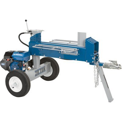 How To Find The Best Log Splitter For Sale Online