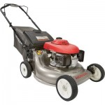 Compare lawn mowers: the key features