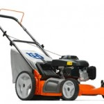 Husqvarna lawn mower: the Husqvarna 7021P 21-inch push lawn mower