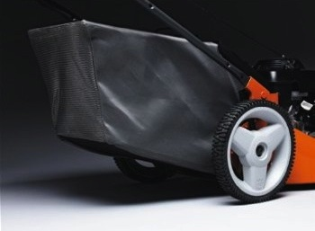 Husqvarna lawn mower 7021p bag
