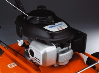 Husqvarna lawn mower 7021p engine