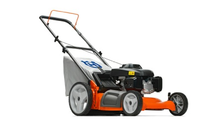 Gas Ed Lawn Mower
