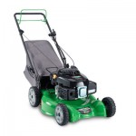 Lawn Boy mowers: the Lawn Boy 10606 self propelled gas lawn mower with electric start