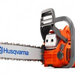 Husqvarna 450 chainsaw review:  the consumer choice among Husqvarna chainsaws
