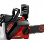 Oregon chainsaw review: the Oregon PowerNow CS250E cordless chainsaw