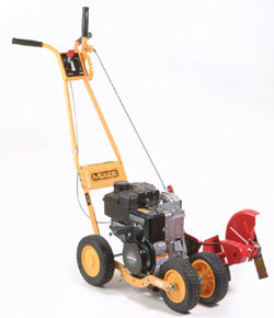 Outdoor power equipment: lawn edger