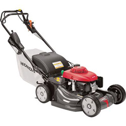 Outdoor power equipment: lawn mowers