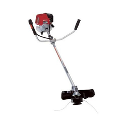 gas string trimmer