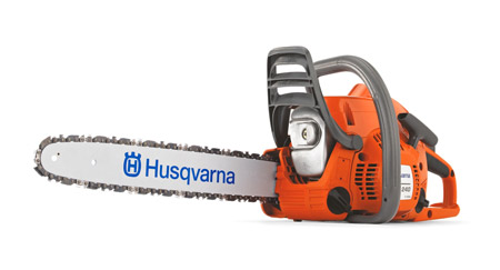 Refurbished chainsaws Husvarna 240