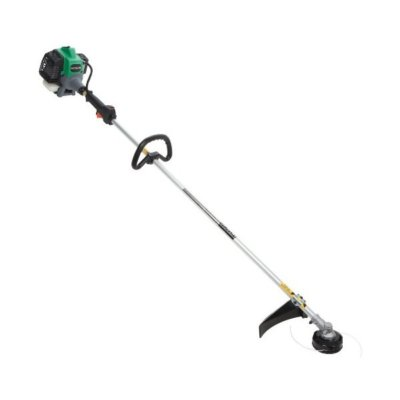 Best gas string trimmer: Hitachi CG22EASSLP