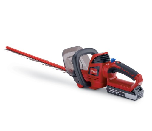 How To Buy The Best Cordless Hedge Trimmer Outdoor Power