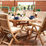 How to Make Your Garden Furniture Last Longer – A Survival Guide